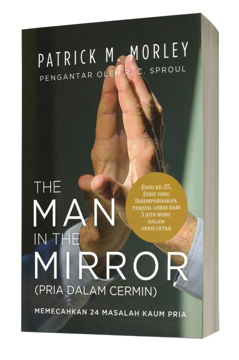 The Man In The Mirror  (Pria Dalam Cermin)