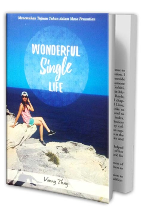 Wonderful single life